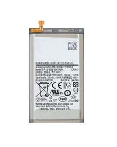 Replacement Battery EB-BG970ABU 3100 mAh Compatible With Samsung Galaxy S10e SM-G970W