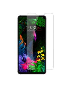 LG G8 ThinQ Tempered Glass Screen Protector