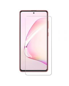 Tempered Glass Screen Protector For Samsung Galaxy Note 10 Lite
