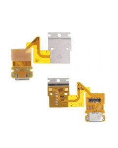 Sony Xperia Tablet Z SGP311 SGP312 Dock Connector USB Charging Charger Port Flex Cable