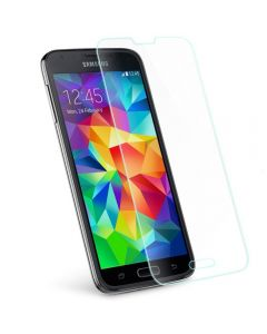 Tempered Glass Screen Protector for Samsung Galaxy S5 G900