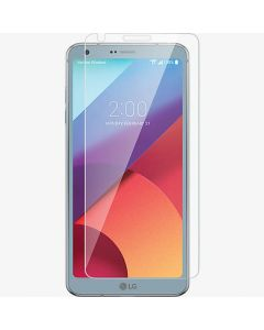 Tempered Glass Screen Protector for LG G6 - Clear