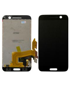 HTC One M10 LCD Screen and Digitizer Assembly - Black
