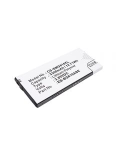 Replacement Battery EB-BG610ABE 3300 mAh Compatible With Samsung Galaxy J7 Star 2018
