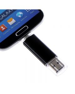 Mobile Phone Android System 64gb USB Pen Drive External Storage