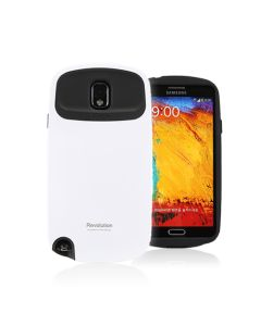 iFace Revolution Case for Samsung Galaxy Note3- white