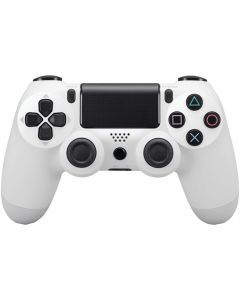 Sony PlayStation 4 Wireless Controller Game Controller Replacement - White