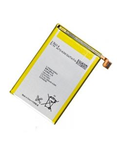 Sony Battery Xperia ZL Replacement Battery LIS1501ERPC - White