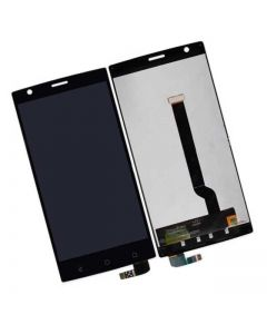 "ZTE Zmax 2 Z958 5.5"" Touch Screen Digitizer +LCD Display Assembly Replacement - Black"