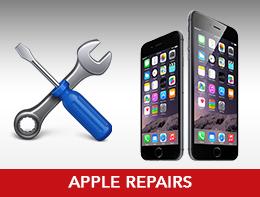 Apple iPhone Repairs